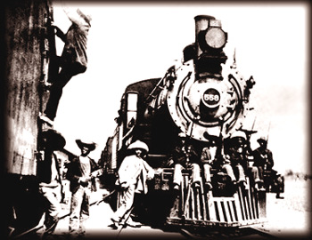 Industria Ferroviaria De México Actualidad E Historia