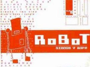 robotdiscos